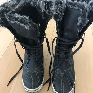 Northside boots
